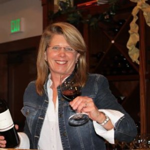 Cindy Steinbeck talks the Vineyard